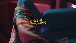 ぷにぷに電機×Shin Sakiura『empties』OfficialMV