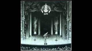 Ich Bin Der Brennende Komet - Lacrimosa Live 1998