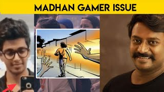 Request to Youtubers 🙏🏽 Rajmohan REPORT   Tamil YouTube Explained   Madhan op