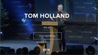 Tom Holland on Herodotus