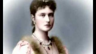 "видео: Romanovs ""Empress Alexandra  "" Царица Александра """