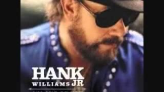Hank Williams Jr - Devil In The Bottle