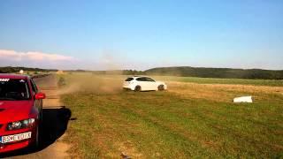 1st donuts Subaru Impreza STI RKA