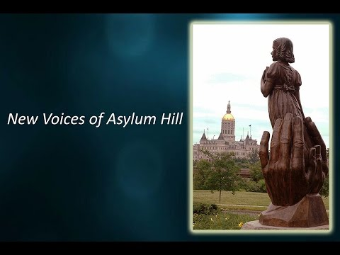 New Voices of Asylum Hill
