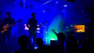 Leprous - Echo - Live@Lutakko 25.10.2017