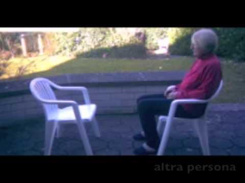 Risultati immagini per terapia sedia vuota