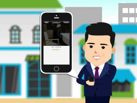 Dr. Nickel Leung: Keepintraining 最新APPS 《Dining Etiquette Guide》