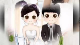 [Lyrics] Ngày cưới - Nguyễn Ngọc Anh & Tấn Minh