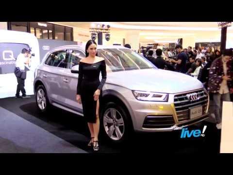 The Coup Channel : เปิดตัว/เจาะลึก NEW Audi Q5 รุ่นดีเซลและเบนซิน