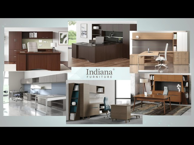 Indiana High End Office Furniture and Accessories