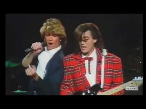 WHAM! Everything she wants - Double moves ! A tribute 1963 - 2016 mp3