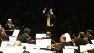 Otto Nicolai, The Merry Wives of Windsor, Overture - Gilberto Serembe, conductor