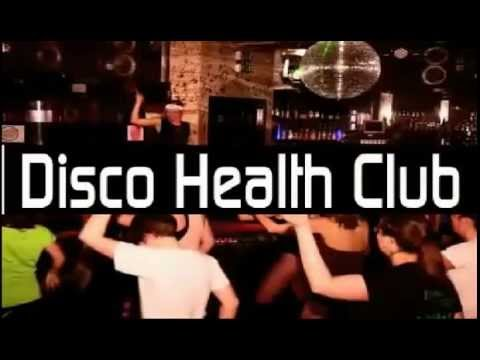 ENTERTAINMENT By Music Magic DISCO HEALTH CLUB