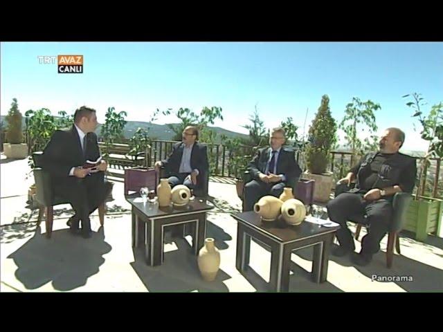 Yozgat İçin Belediye ve Valiliğin Çalışmaları - Panorama - TRT Avaz