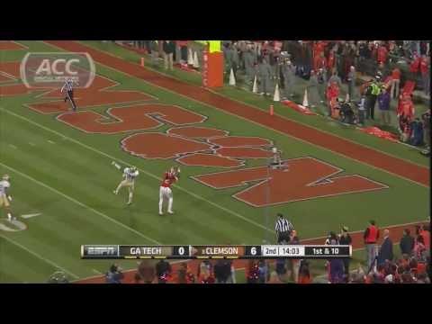 Sammy Watkins Highlights 2013-14 (HD)