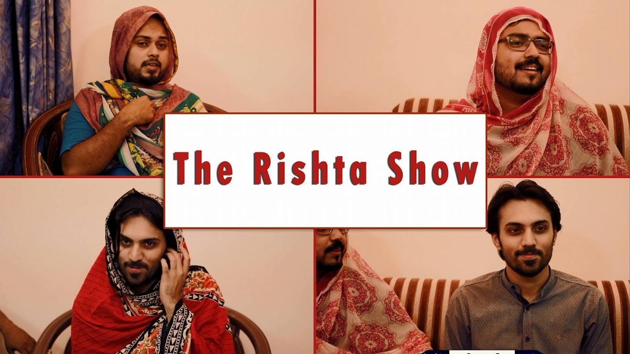 The Rishta Show | The Idiotz