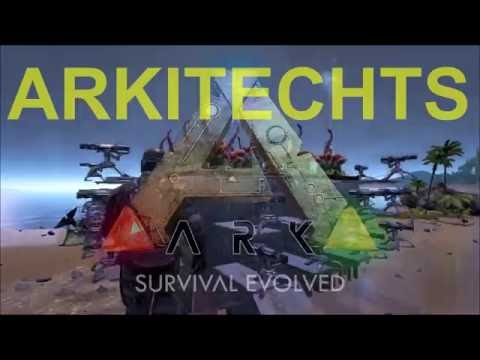 Arkitechts 1: Layered Wall Bunker