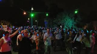 LA Zoo's Roaring Nights  Larger than Life
