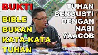 Bukti : Bible Bukan Kata-kata Tuhan - Bro Lim Jooi Soon