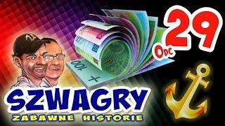 Szwagry - Odcinek 29