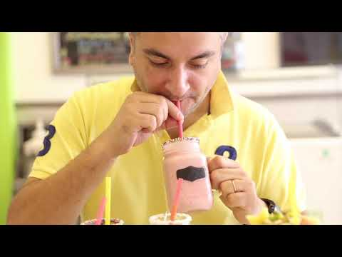 Saida, Sidon: The First Visit's Full Episode