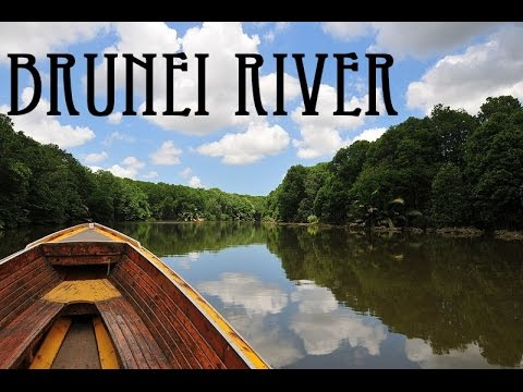 Brunei River (Where on Earth is Rinell?)
