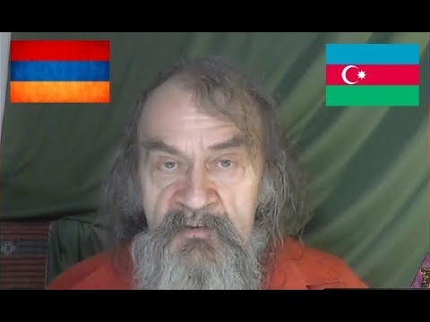 Российский писатель объяснил про Армян, Азербайджанцев и Карабах