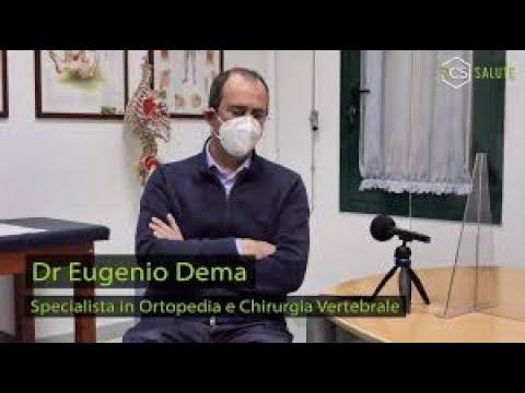 La storia del Dr. Eugenio Dema che visita gratuitamente le bambine con la Sindrome di Rett