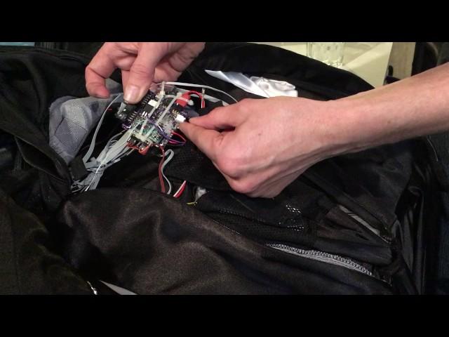 Soft Power - female battery & usage