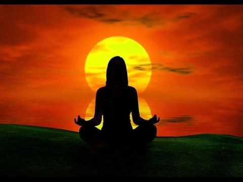 Avslappnande musik: Yoga, Reiki, meditation, tänka, skriva, omskola