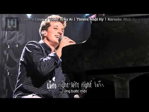 Left Right Left - Charlie Puth (Karaoke + Vietsub)