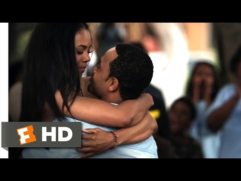Think Like a Man (2012) - The Number One Woman In My Life Scene (9/10)   Movieclips