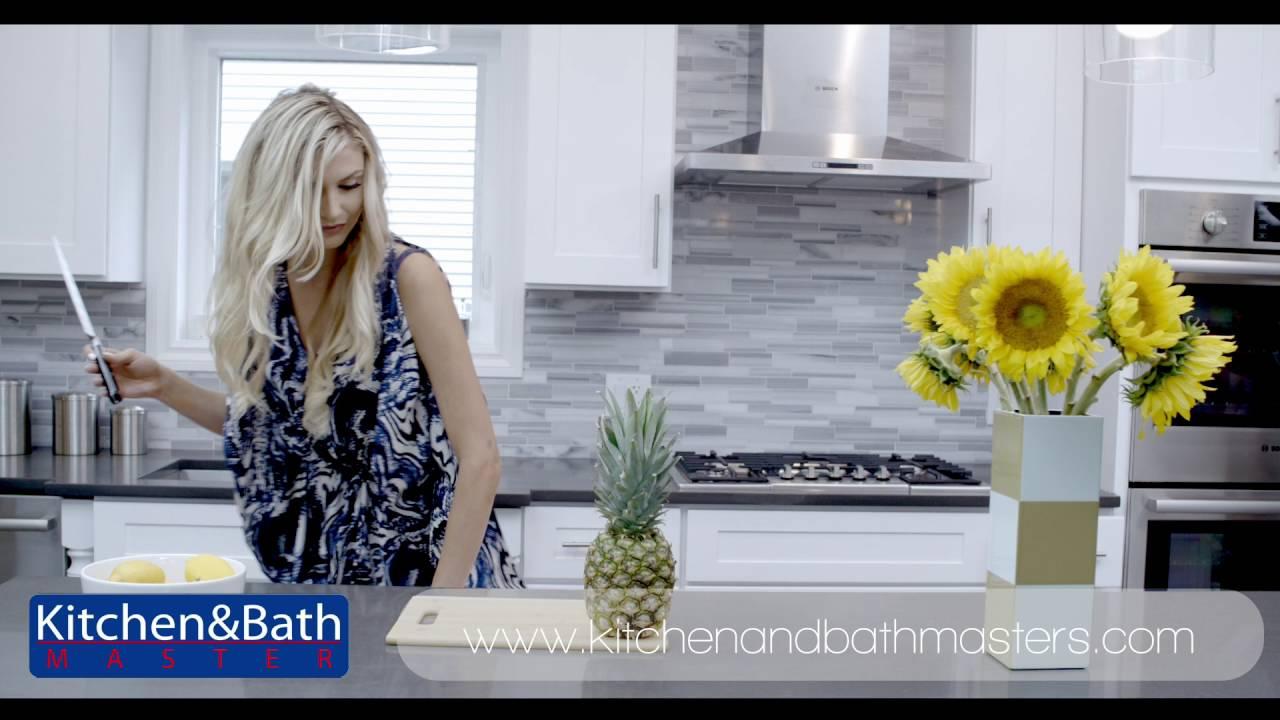 kitchen & bath master, naperville, il - youtube
