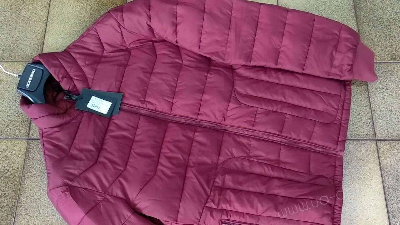 thumbnail video Чоловічі куртки оптом Sorbino 29,9 €/шт. лот #308