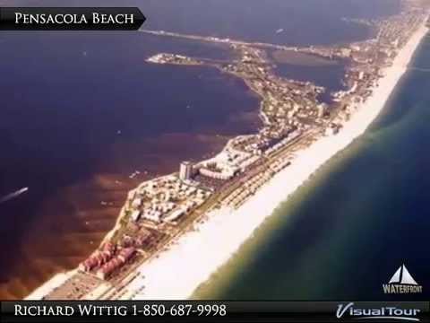 PENSACOLA FLORIDA USA - CITY TOUR - Click to view Please:
