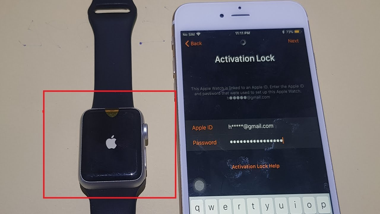 New Tricks & Tips Remove iCloud Lock On Apple Watch Success 100%