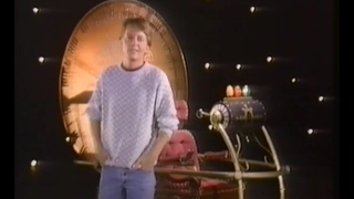 Time Travel With Michael J Fox Documentary (VHS Capture)