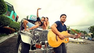 Repeat youtube video Selfie Song - Jamich & Davey Langit