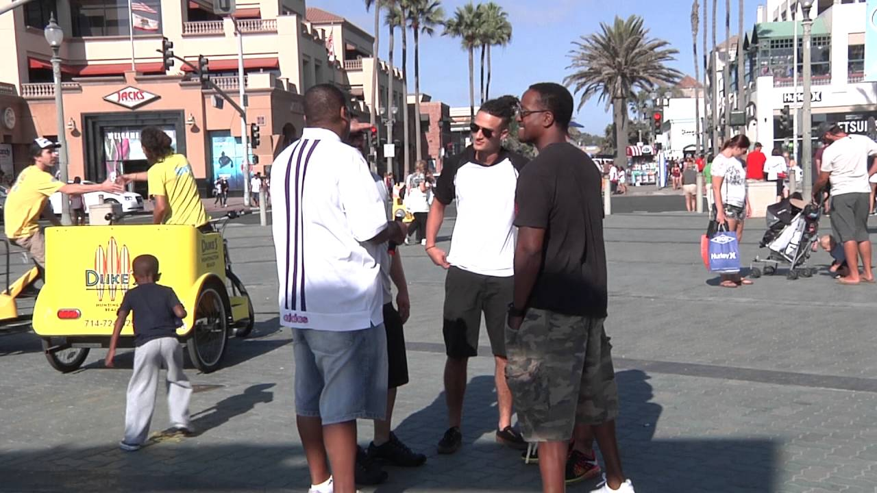 4 Street Preaching The Gospel Of Jesus Christ