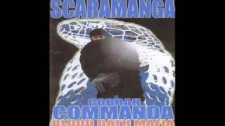 Scaramanga Cobrah Commanda - What Yo Dealin 39 Wit.mp3
