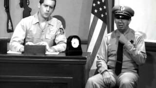 Lost Andy Griffith Clip (Gregg Binkley)