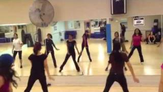 Dance Identity Bollywood Dance Class: Dhunki