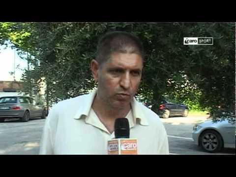 Icaro Sport. Intervista al presidente dell'AC Rimini 1912, Biagio Amati