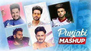 Punjabi Remix Mashup   Mankirt Aulakh   Parmish Verma   Kulwinder Billa   Akhil   Jassi Gill