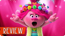 TROLLS 2: WORLD TOUR Kritik Review (2020)