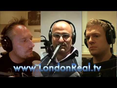 Mike Moghaddas - Exile to Entrepreneur | London Real