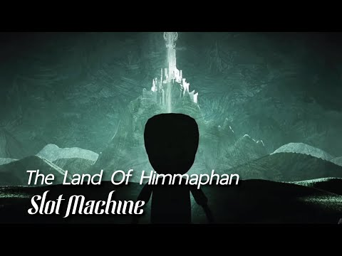 Slot Machine - The Land Of Himmaphan [Official Music Video]