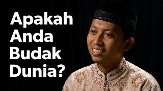 Budak Dunia - Ustad Ammi Nur Baits   Yufid.TV - Pengajian & Ceramah Islam