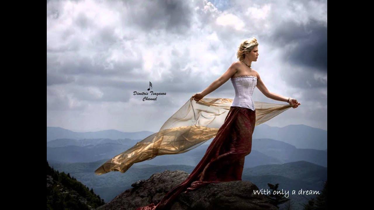 Patrick Swayze √ She's Like The Wind √ Lyrics - YouTube