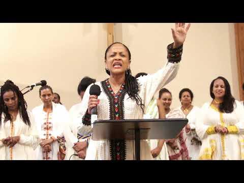 Mother's day @ Philadelphia Evangelical Eritrean church Colombus ,ohio